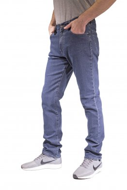 JEANS UOMO HOLIDAY CHAN STRETCH SCURO
