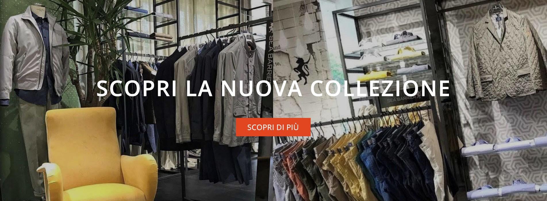 separation shoes c7a40 7c5fb MODA MERCATO STORE - Abbigliamento Uomo Modena - SHOP ONLINE